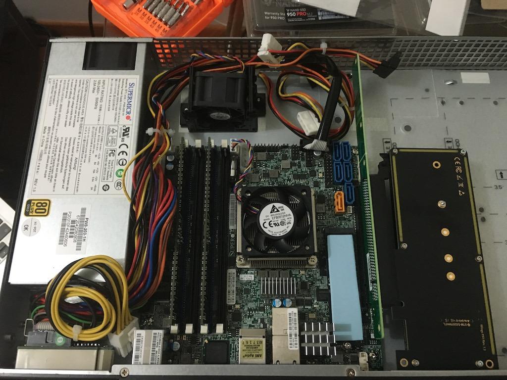 Server v1-02